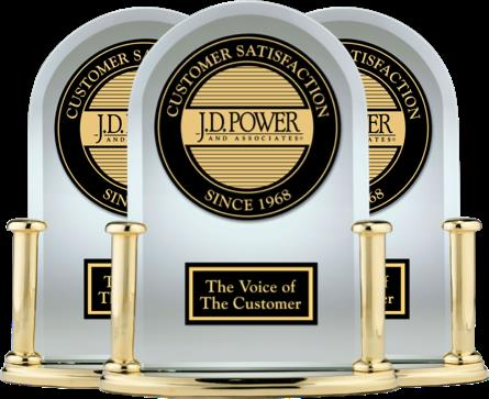 Jd Power Initial Quality Award >> The Secret To Outrun Others In The Initial Quality Study